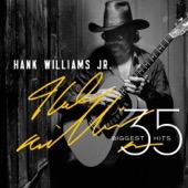 Hank Williams, Jr. - 35 Biggest Hits  artwork