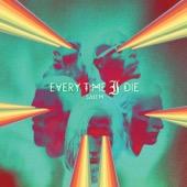Every Time I Die - Salem - EP  artwork