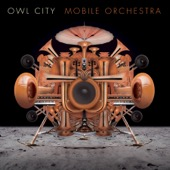 Mobile Orchestra - Owl City Cover Art