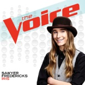 Iris (The Voice Performance) - Sawyer Fredericks