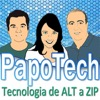 PapoTech (AppStore Link)