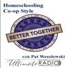 Ultimate Homeschool Radio Network » Homeschooling Co-op Style