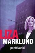 Liza Marklund - Panttivanki artwork