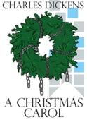 Charles Dickens & John Leech - A Christmas Carol  artwork
