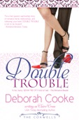 Deborah Cooke - Double Trouble  artwork