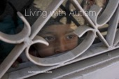 Rajneesh Bhandari - Living with Autism  artwork