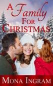 Mona Ingram - A Family for Christmas  artwork