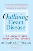 Richard A. Stein, M.D. - Outliving Heart Disease  artwork