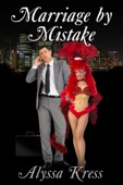 Alyssa Kress - Marriage by Mistake  artwork