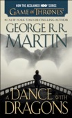 George R. R. Martin - A Dance with Dragons artwork