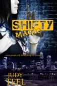 Judy Teel - Shifty Magic  artwork