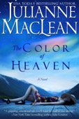 Julianne MacLean - The Color of Heaven  artwork