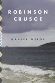 Daniel Defoe - Robinson Crusoe artwork