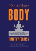 Timothy Ferriss - The 4-Hour Body  artwork