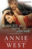 Annie West - Bought by the Italian artwork