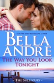 Bella Andre - The Way You Look Tonight  artwork