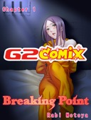 Rabi Motoya - Breaking Point 1  artwork