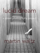 Martin Waltz - lucid dream  artwork