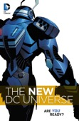 Various Authors - The New DC Universe: DC YOU 2015 Sampler  artwork