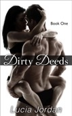 Lucia Jordan - Dirty Deeds  artwork