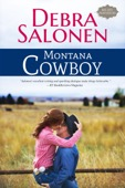 Debra Salonen - Montana Cowboy  artwork