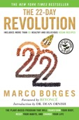Marco Borges - The 22 Day Revolution  artwork