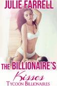 Julie Farrell - The Billionaire's Kisses  artwork