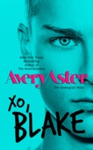 Avery Aster - XO, Blake  artwork