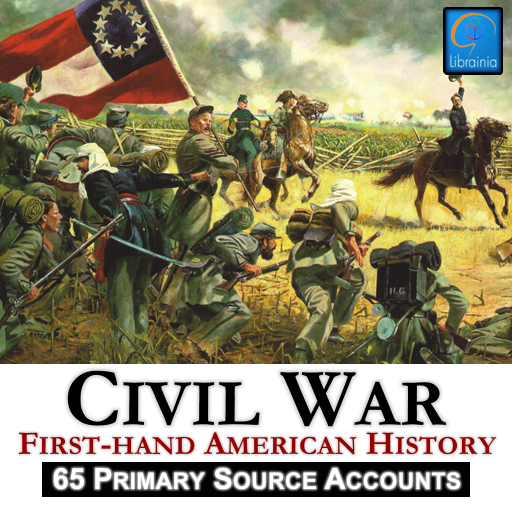 Civil War First-hand American History