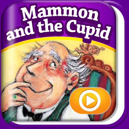 GuruBear HD – Mammon and the Cupid | Apps | 148Apps
