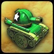 疯狂坦克 Crazy Tanks
