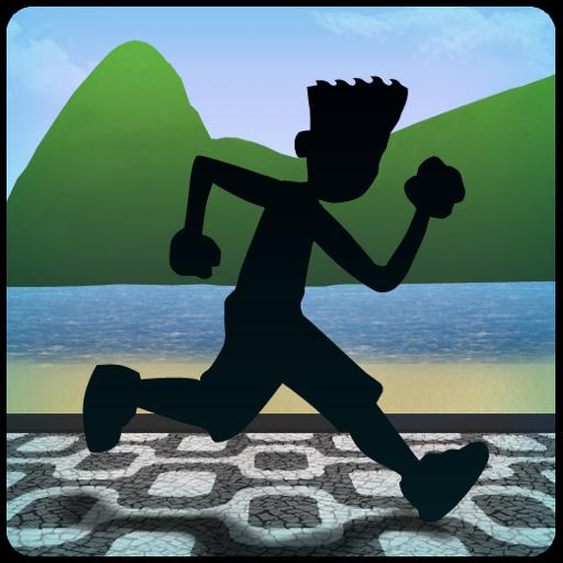 Run in Rio iOS App