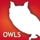 Audubon Owls - A Field Guide to North American Owls