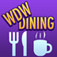 Disney World Dining Planner