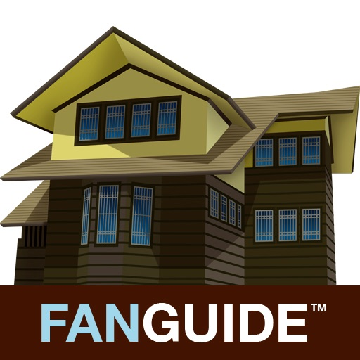 FanGuide™ River Forest Prairie Architecture