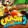 Activision Publishing, Inc. - Crash Bandicoot Nitro Kart 2 artwork