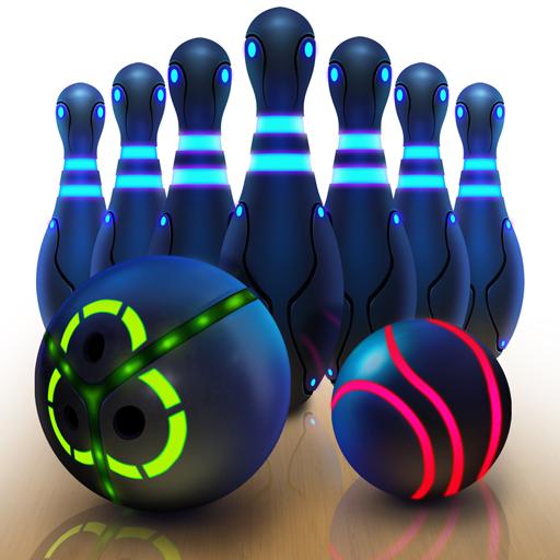 科幻保龄球:Xenocade【二合一游戏模式】