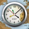 The World Clock for iPhone / iPad