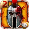 Blood & Glory 2: Legend for iPhone / iPad