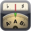 Cleartune - Chromatic Tuner for iPhone / iPad