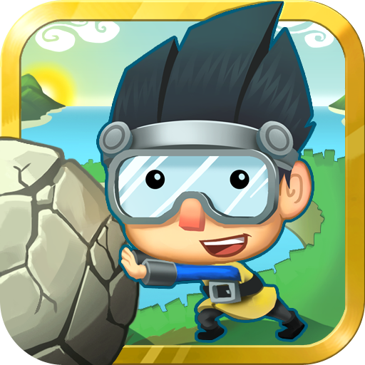 Rinth Island (AppStore Link)