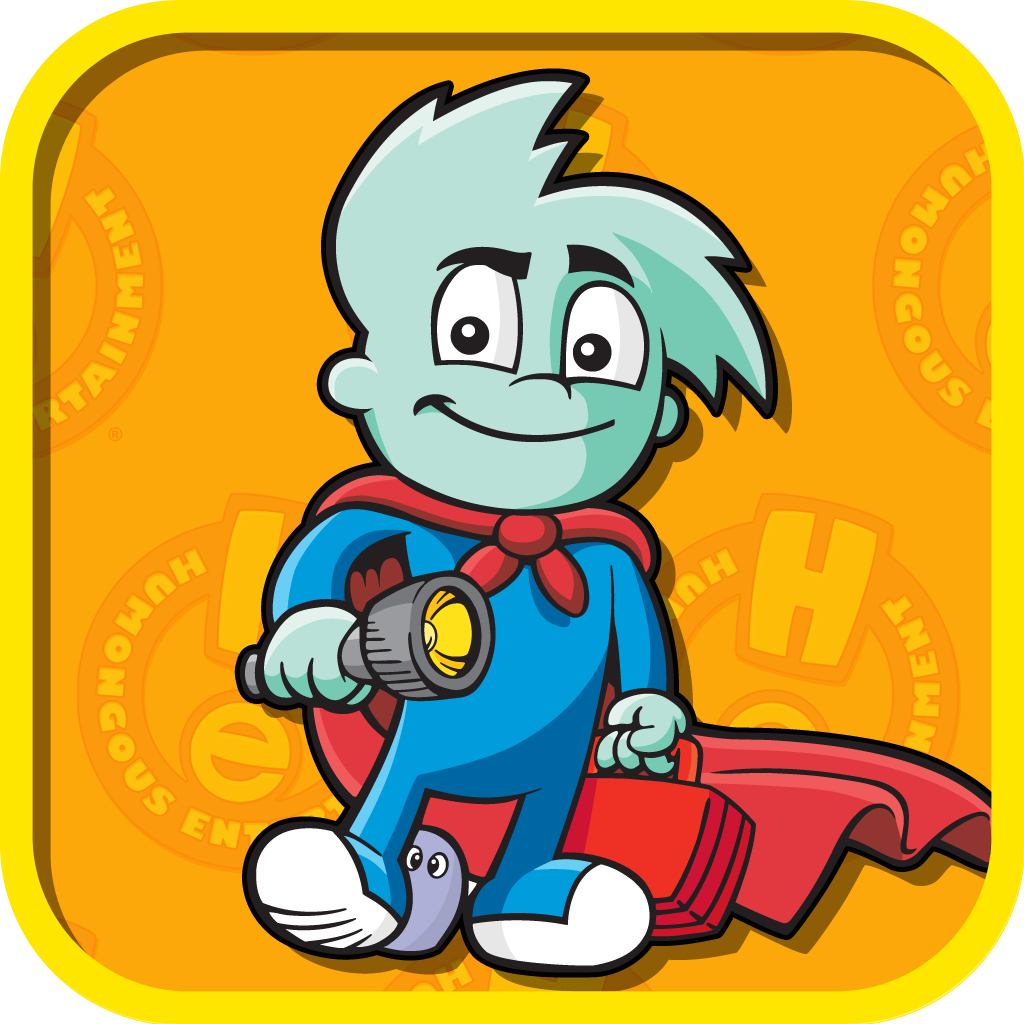Pajama Sam No Need To Hide - Latest version for free ...