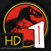 Jurassic Park: The Game 1 HD iOS