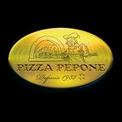 Pizza pepone