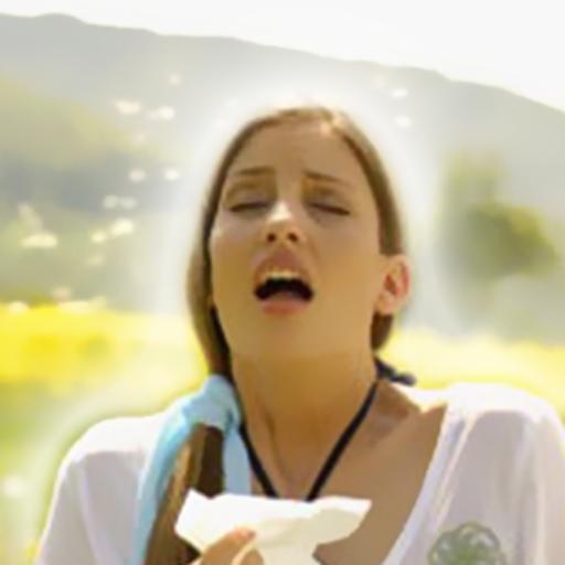 Bollettino Polline - L'app per controllare la tua allergia