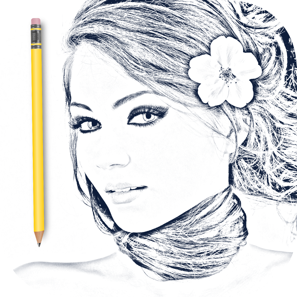 How to change a photo into a pencil line drawing in Photoshop Change a photo to a sketch