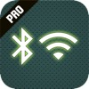 Bluetooth & Wifi Mania Pro : Photo Share, File Share, Video Share & Contact Share for iPhone / iPad