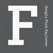 GG Font Explorer Pro
