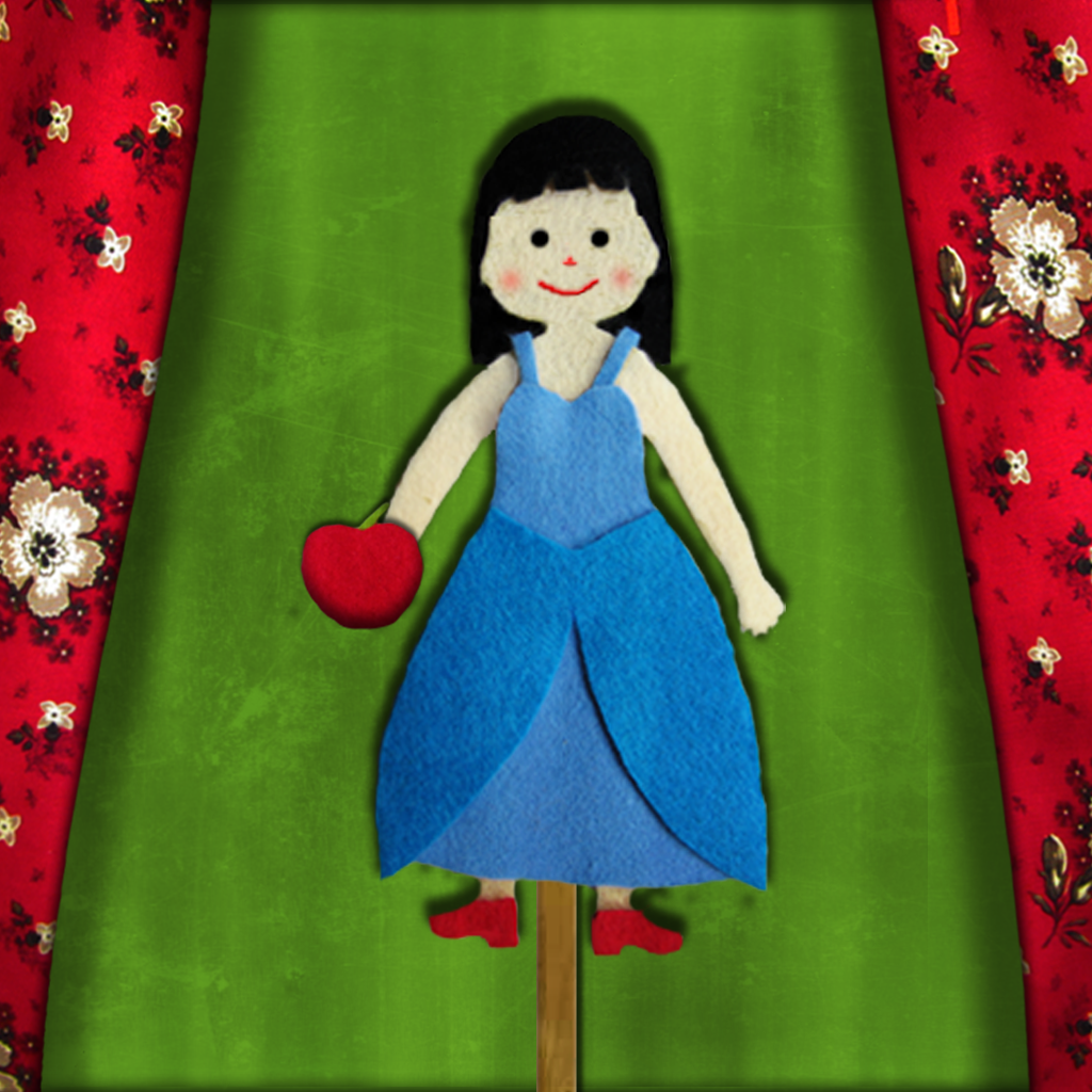 Snow White and the Seven Dwarfs Puppet Show