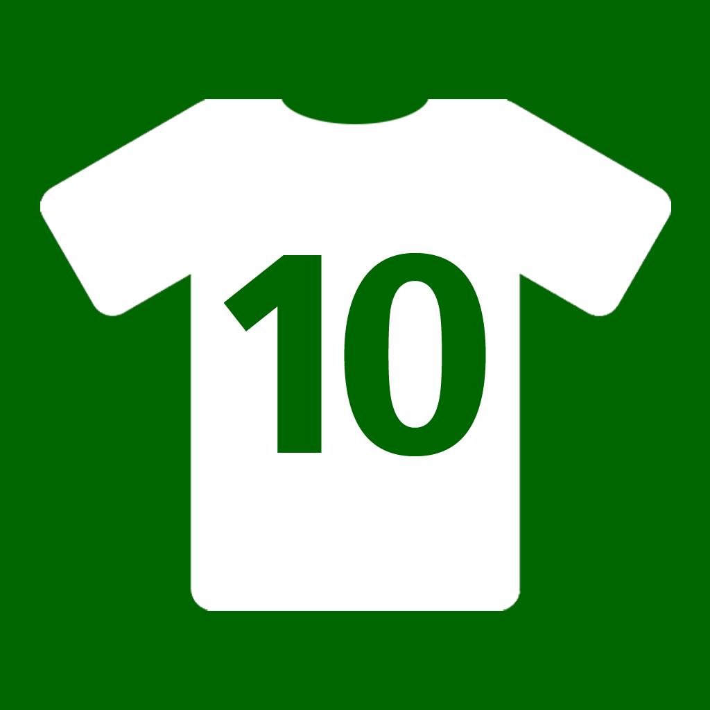 10 football - the ultimate football news app